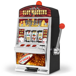 single-coin-machines
